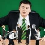 """Function or Dysfunction – Elimination of the """"Manage the Managers"""" mentality"""