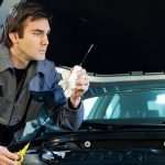 The Corporate Financial Planning Owner's Manual Section: Vehicle Maintenance