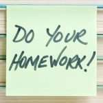 "3 Warning Signs the ""Homework Model"" Isn't Working"