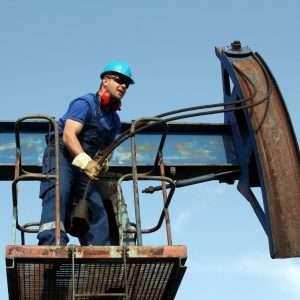 safety in oil field