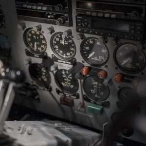 Controls framework