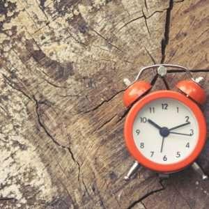 Project management deadline