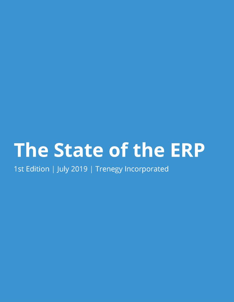 State of ERP Handbook